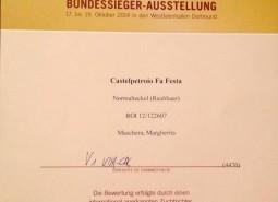 19/10/2014 Dortmund Bundessieger
